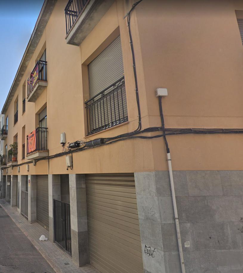 Casa En Venta En El Centro De Vilanova I La Geltrú