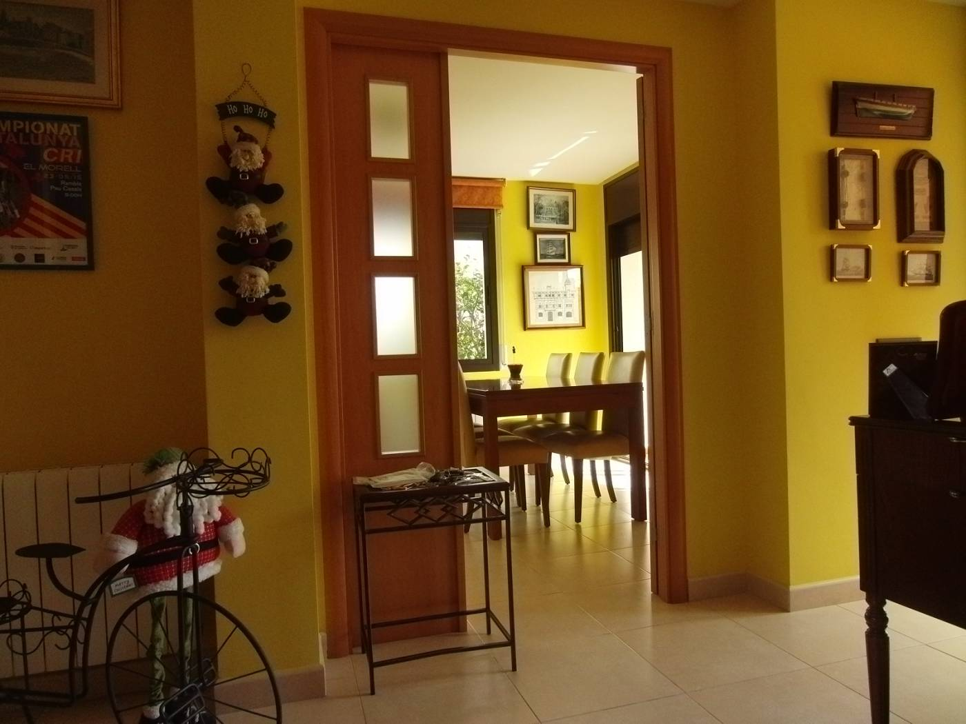 Casa en venta en vilanova i la geltr finques pascual - Casas vilanova i la geltru ...