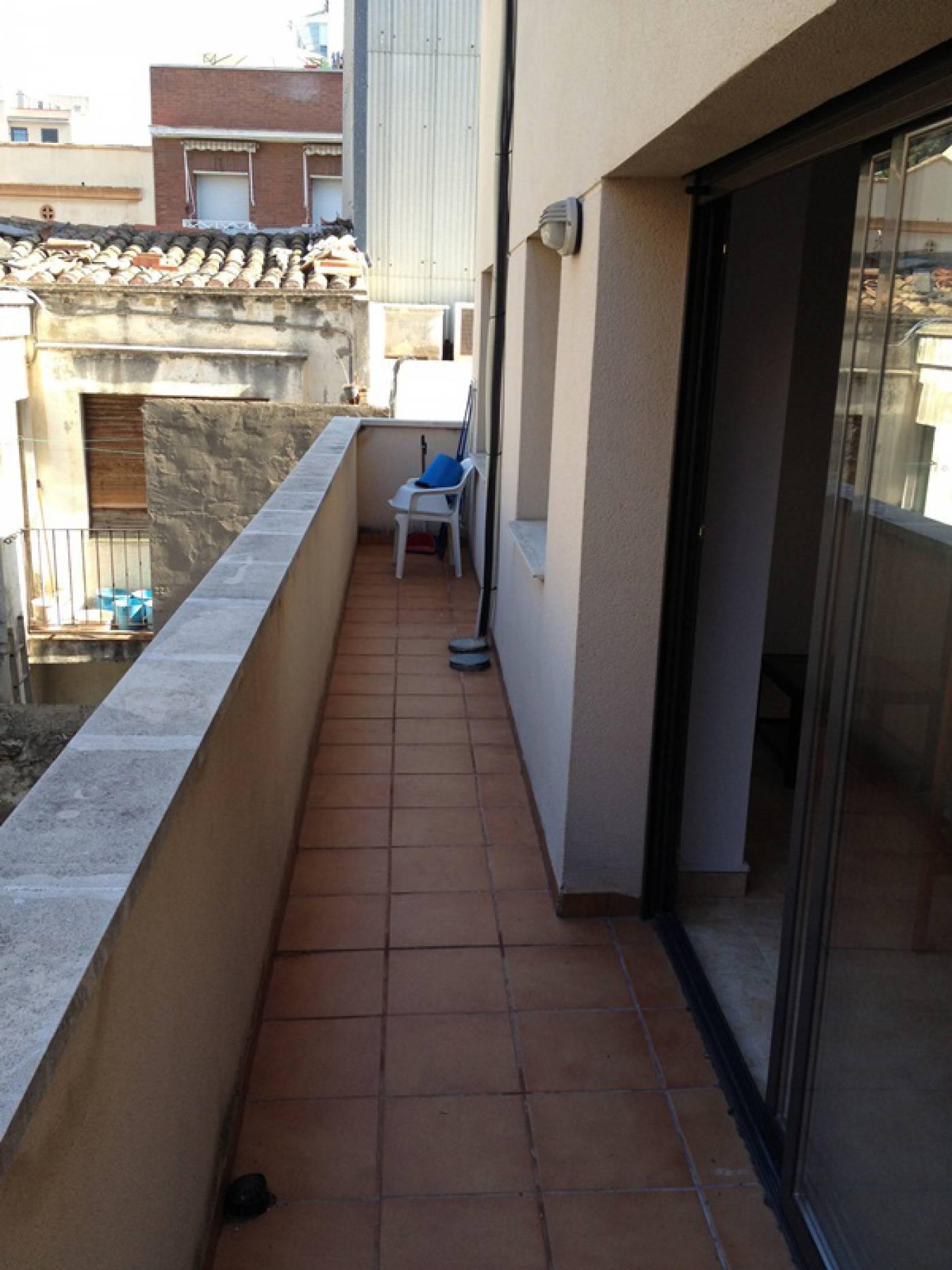 Piso en alquiler en vilanova i la geltr centro finques pascual - Alquiler de pisos en torredembarra ...